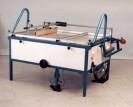 SPV 1 P / SPV 2 P - Sítotiskový stůl